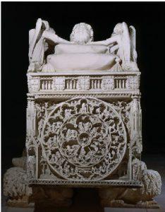 Original - Túmulo de D.Pedro I