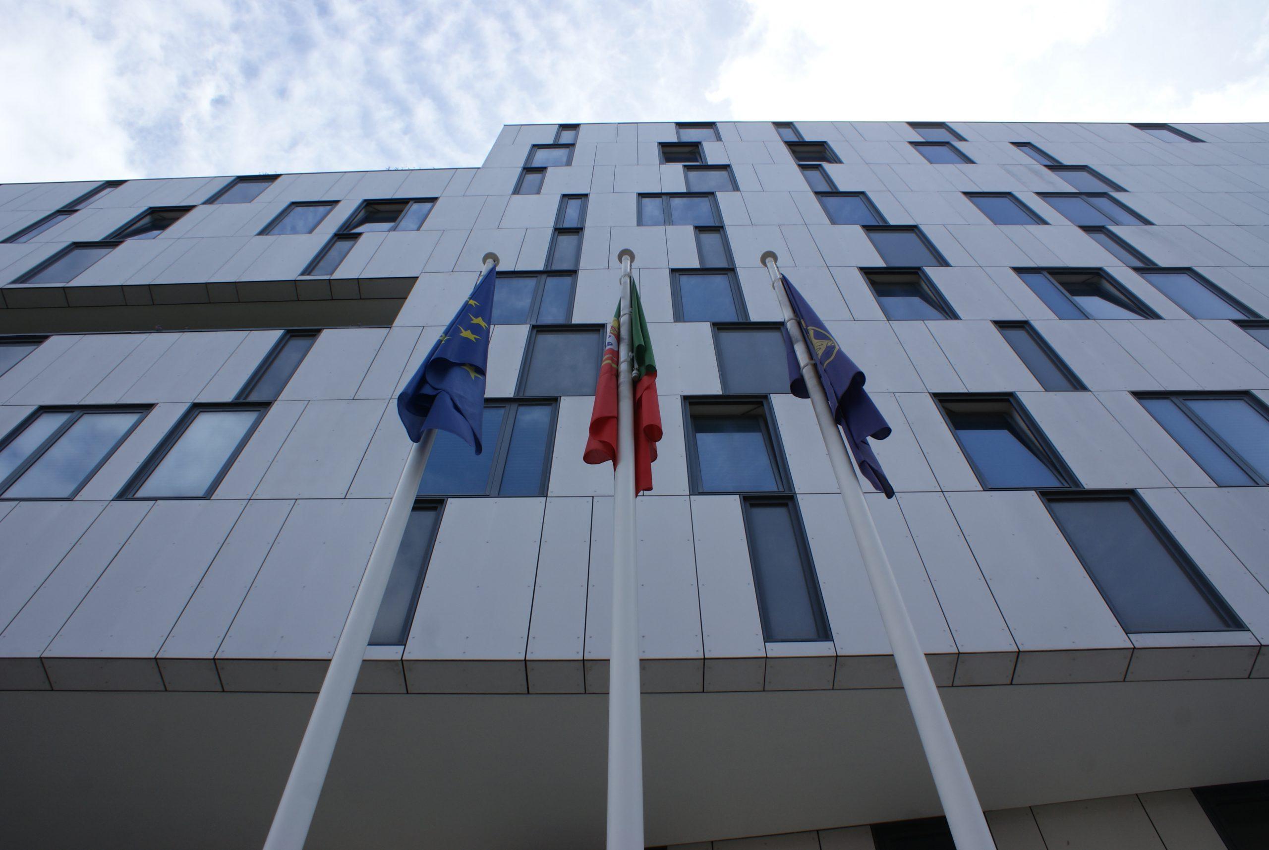 edificio sede pj bandeiras